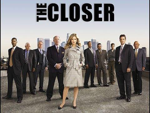 Download The Closer S4E9 Pt 2