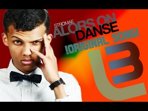 Stromae - Alors On Danse (radio edit) [HQ] [HD] original song original version - NO remix