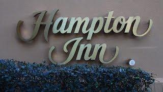 Hampton Inn New Orleans Historic Garden District