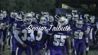Essex Football Senior Tribute Video