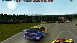 [TAS] PSX TOCA Touring Car Championship in 10:37:18.72 by Mothrayas