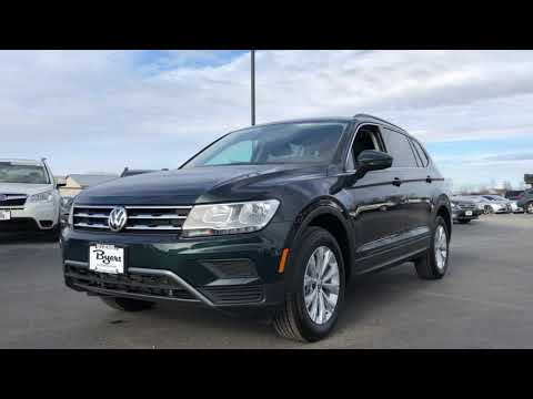 2019 Volkswagen Tiguan SE For Sale Columbus Ohio 191721