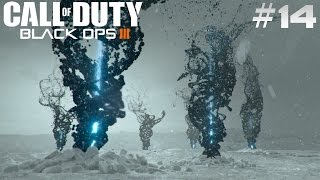 Call of Duty: Black Ops 3 #14 - Nur noch zwei!- Let's Play Deutsch HD