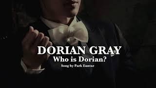 뮤지컬 [Dorian Gray] Who is Doria…