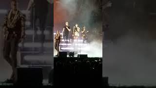 Pentatonix live 2018- BOHEMIAN RHAPSODY