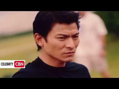 The truth about actor Andy Lau
