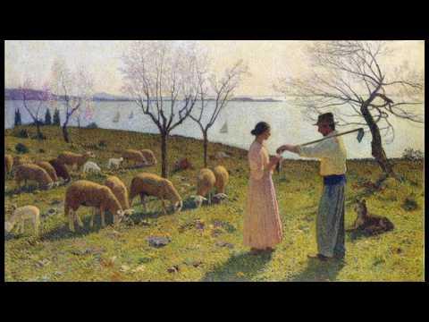 Martin Henri 亨利·馬丁(1860-1943) Post-Impressionism French