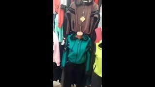 Видео Костюмы спортивные трикотажные от 700 сом сделано в Киргизии
