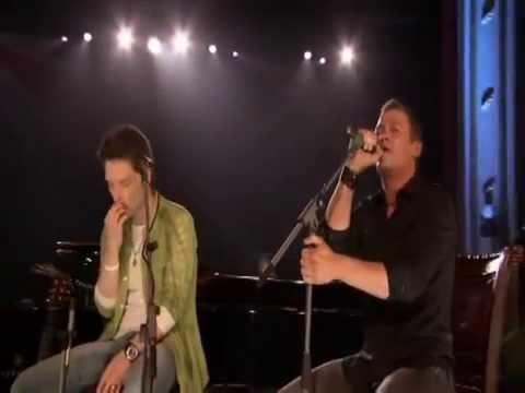 3 Doors Down - Legends & Lyrics - Live Acoustic Performance {HQ}