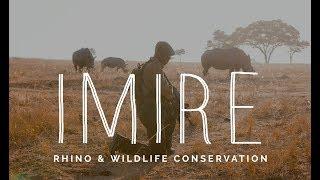 IMIRE RHINO & WILDLIFE CONSERVATION