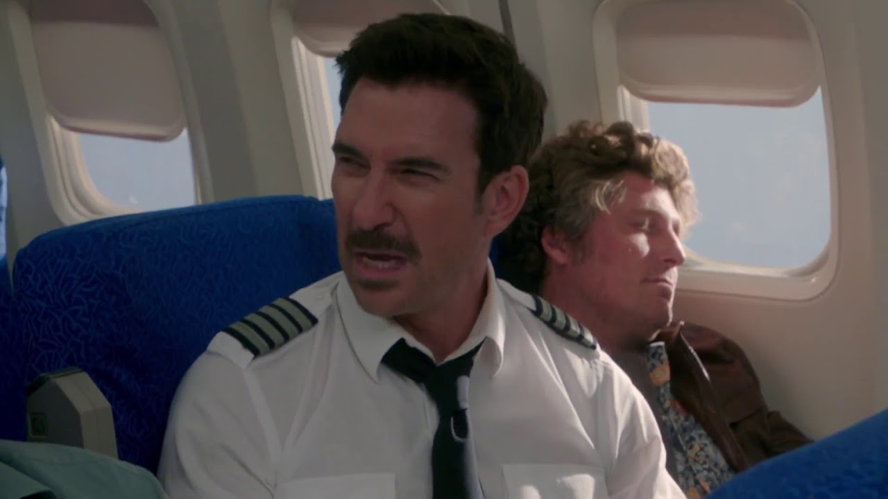 LA to Vegas Fox 1x02 Promo Every Flight Is A Trip Trailer