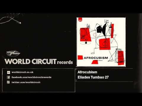 Afrocubism - Eliades Tumbao 27 - feat. Toumani Diabaté, Eliades Ochoa & Bassekou Kouyaté