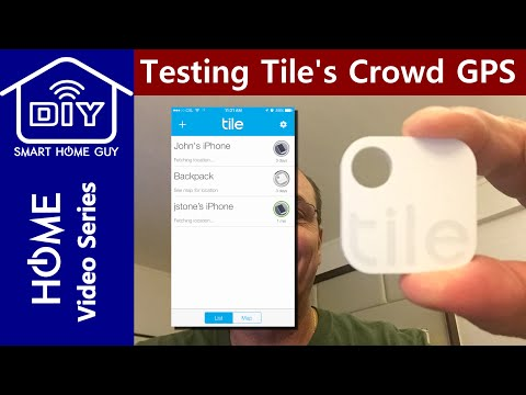 Does the Tile Gen 2 Key Finder with Crowd GPS Really Work?