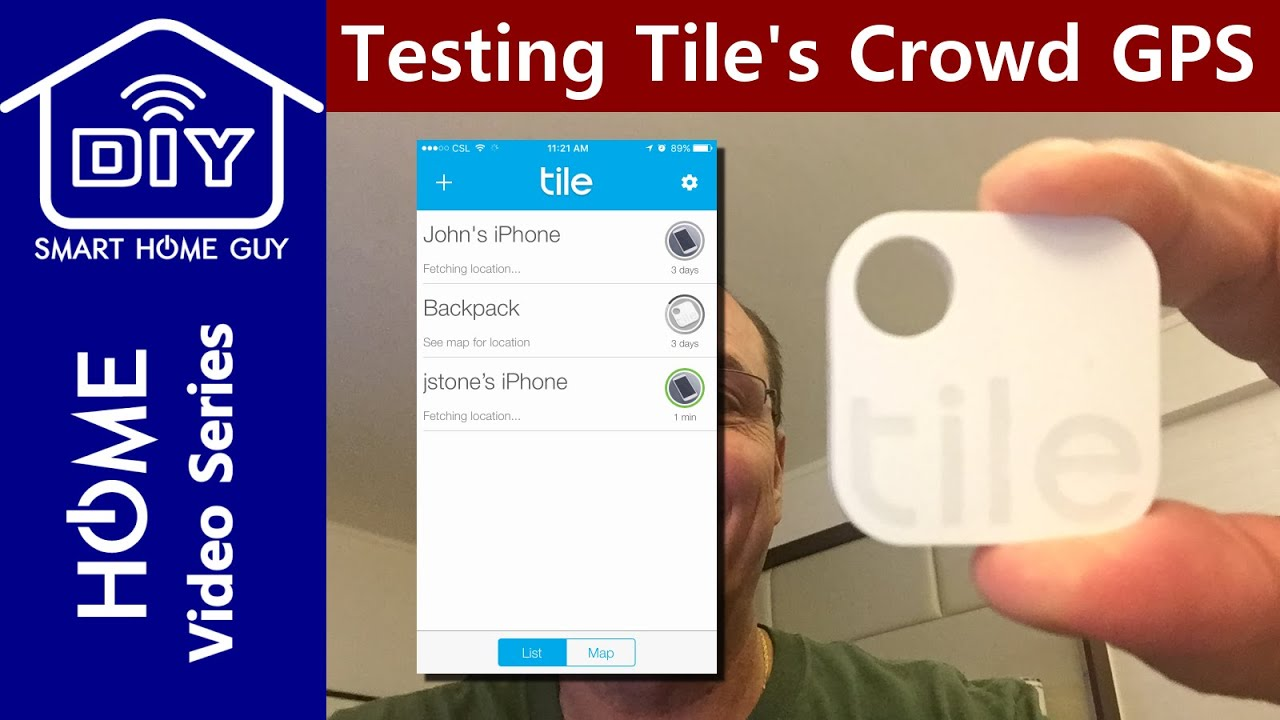 Does The Tile Gen 2 Key Finder With Crowd Gps Really Work