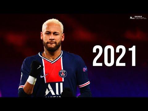 Neymar Jr 2021 - Neymagic Skills & Goals   HD - Обзоры и ...