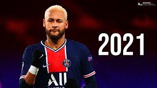 Neymar Jr 2021 - Neymagic Skills  Goals  HD
