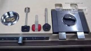 Взломостойкие Двери BODYGUARD ДЗВП 5/2 «Невскрываемые отмычками»(, 2011-11-09T10:42:50.000Z)