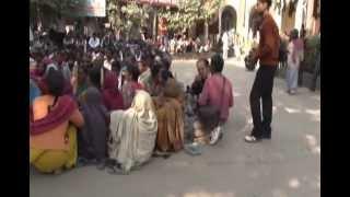 Sangtin ki Awaz: Mazdoori ke NGOkaran ke Khilaaf