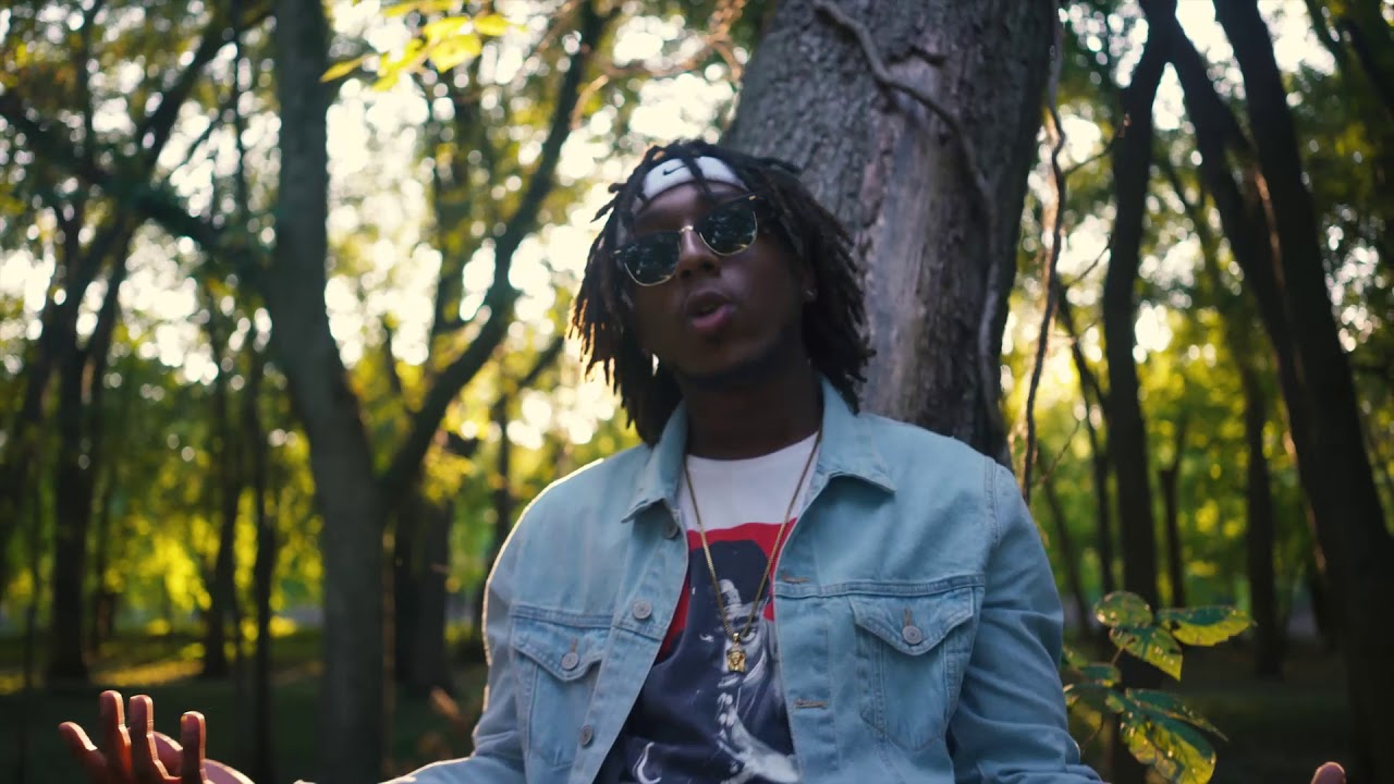 Swavy Loke- No Heart (Official Music Video)