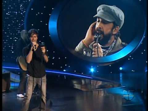 Enrique Iglesias feat. Juan Luis Guerra - Cuando me Enamoro