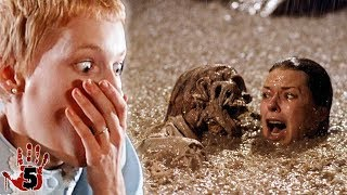 Top 5 Haunted Horror Movie Sets