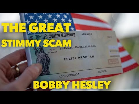 THE GREAT $1,400 SCAM