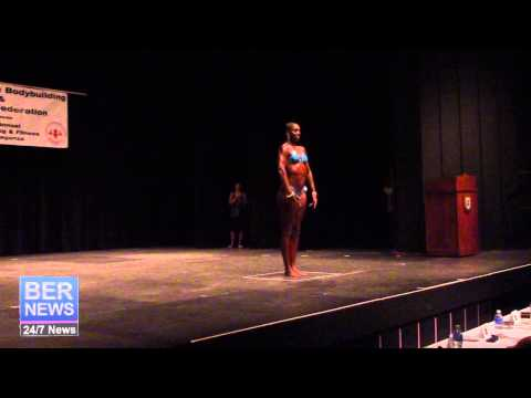 Women's Fitness & Physique At Fitness Extravaganza  April 11 2015