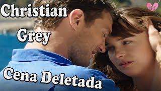 Filmes 🎬👉Christian Grey deixa Marcas em Ana...😍(Cena Deletada)👈