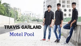 Travis Garland | Motel Pool | Grey-ci-Us Dance Crew | Dance Choreography