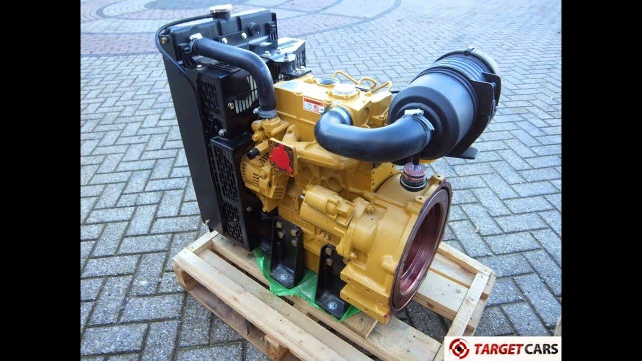 3 cylinder Perkins diesel Engine Manual
