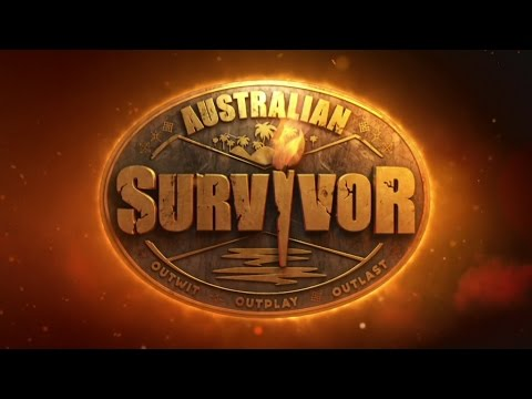 Australian Survivor   first look promo Network 10