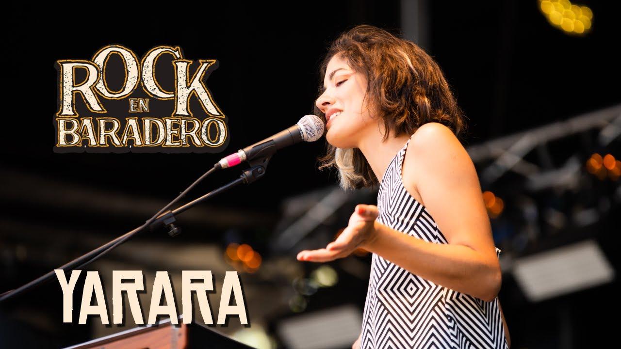Yarara | Rock en Baradero 2020  (Show Completo)