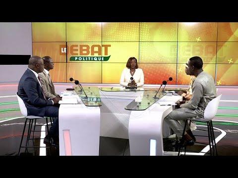 Download Le Débat Politique : Quel avenir pour le FPI après le retrait de l'ex-chef de file Laurent Gbagbo ?