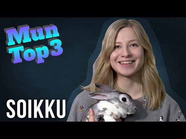 Mun Top 3: Soikku