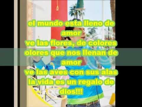 Download LA VIDA CADA DIA ES MEJOR D.A.R.