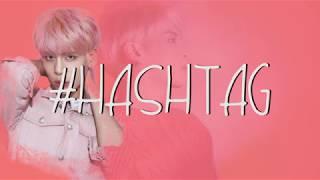 Jonghyun: #Hashtag (와플) Lyrics (HAN/ROM/ENG)