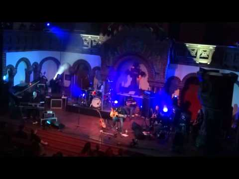 Complete concert  EMPYRIUM   Berlin, Passionskirche 2013 HD