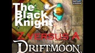DriftMoon PC Gameplay - The Black Knight