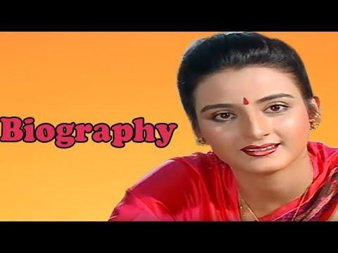 Farah Naaz - Biography