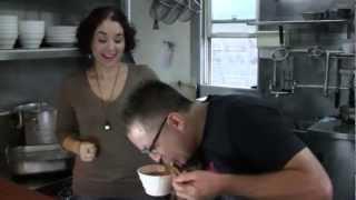 日本の国民食ラーメンを世界に発信するプロジェクト・ラーメン大使サラ...