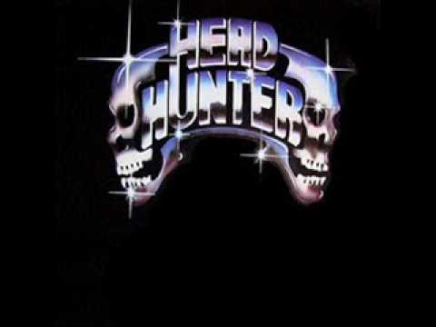 Headhunter- Headhunter (FULL ALBUM) 1985 - YouTube