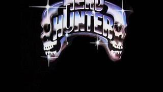 Headhunter- Headhunter (FULL ALBUM) 1985