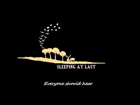 Sleeping At Last - Umbrellas (with Lyrics)