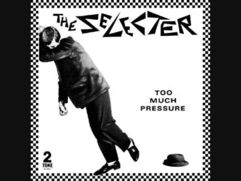 The Selecter - Black and Blue - 1980