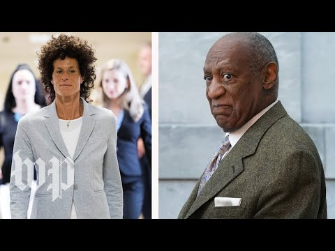 What you need to know about Bill Cosby's retrial