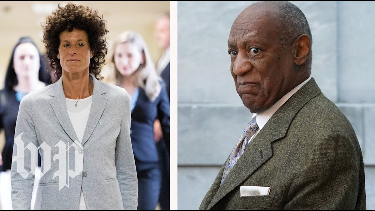 Bill Cosby retrial, Day 7: Jury hears his lurid testimony about alleged sexual encounter