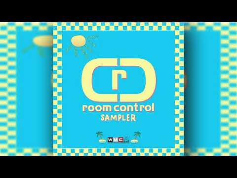 Room Control - WMC - Sampler EP - Jovonn - Everybody Reach