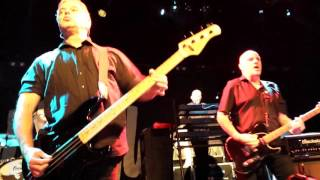 The Stranglers Get a (grip) On Yourself live 2015