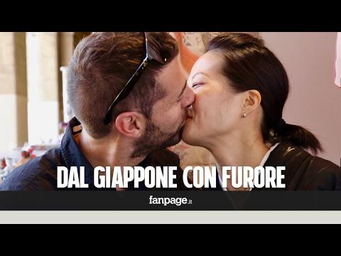 Gli italiani visti dai giapponesi: