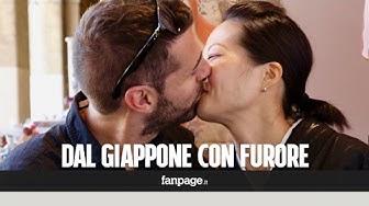 """Gli italiani visti dai giapponesi: """"Parlano troppo e stanno sempre al telefono"""""""